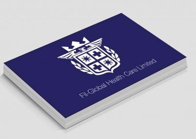 Fil-Global Health Care Brand Identity