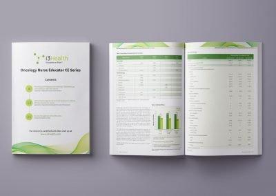 i3-Health Mini Scientific Journal